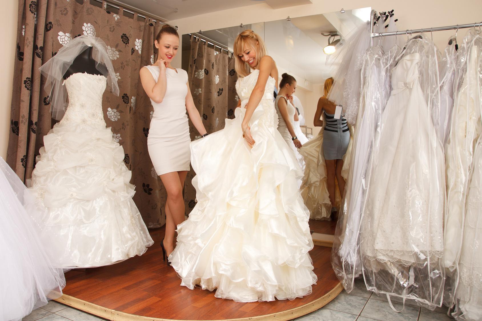 Welcher Brautkleid Schnitt Passt Zu Mir Brautkleider Online