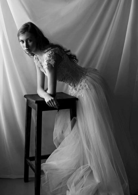 Brautkleid | Anna Skoblikova | Prinzessin | Maßgeschneidert