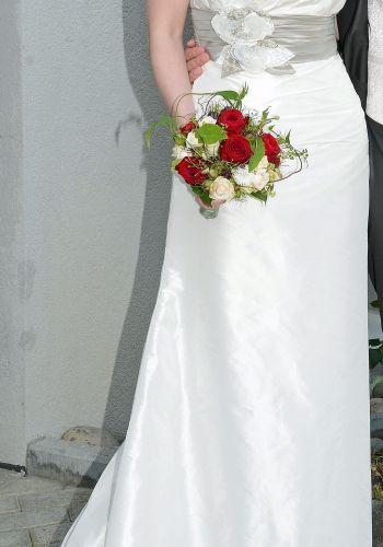 Second Hand Brautkleid | Gr. 38