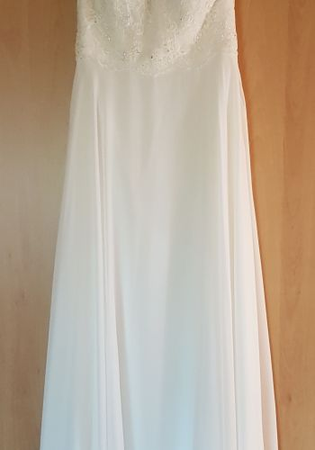 Second Hand Brautkleid | AVINIA | Gr. 38