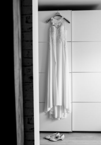 Second Hand Brautkleid | Pronovias Barcelona | A-Linie | Gr. 38
