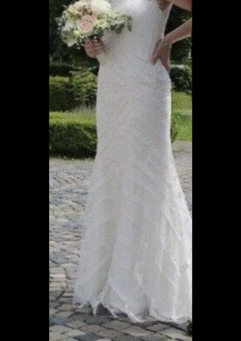 Second Hand Brautkleid | Lilian West | Sonstiges | Gr. 40