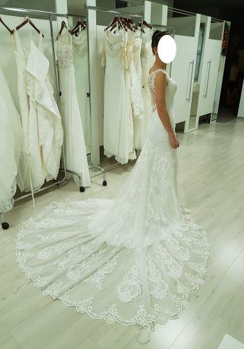 Second Hand Brautkleid | Bridalstar | Gr. 38
