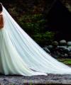 Second Hand Brautkleid | Vanilla Sposa | A-Linie | Gr. 42