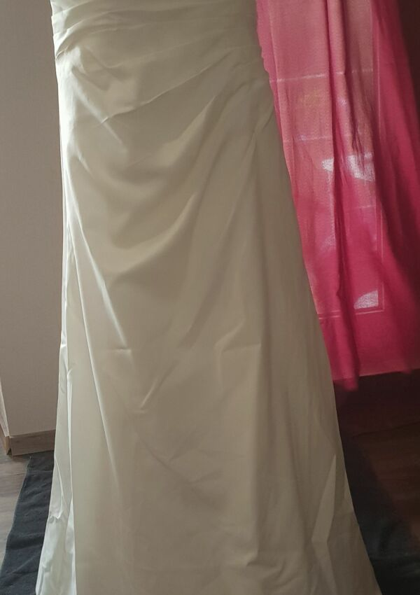 Second Hand Brautkleid | Weise Fashion | A-Linie | Gr. 46