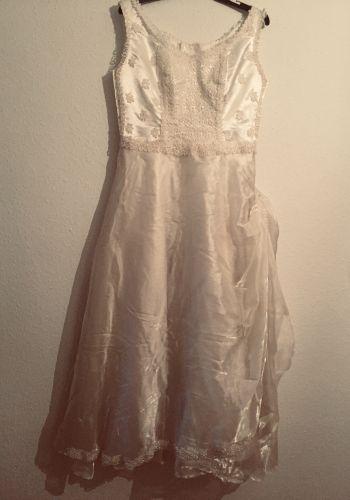 Second Hand Brautkleid | Prinzessin | Gr. 50