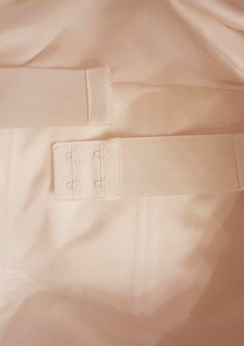 Second Hand Brautkleid | A-Linie | Gr. 46