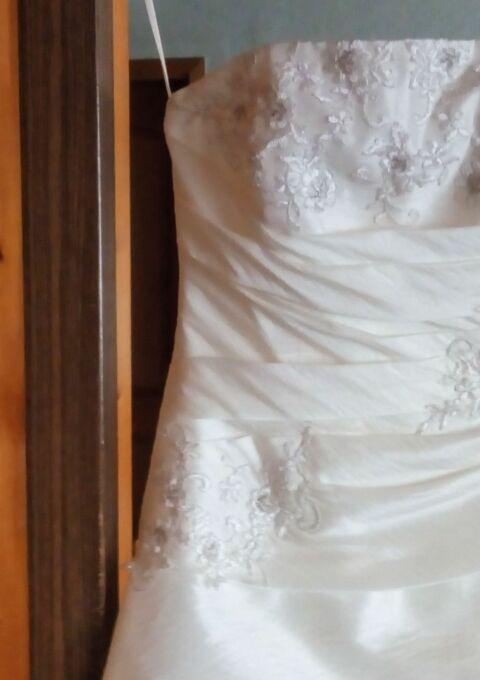 Second Hand Brautkleid | Gr. 40