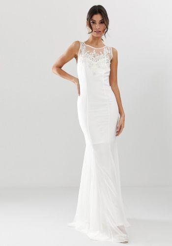 Brautkleid | City Goddess | Meerjungfrau