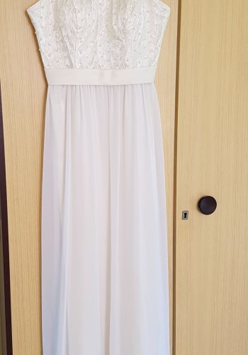 Second Hand Brautkleid | Laona | Boho | Gr. 38