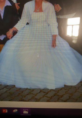 Second Hand Brautkleid | Barockoco | A-Linie | Gr. 46