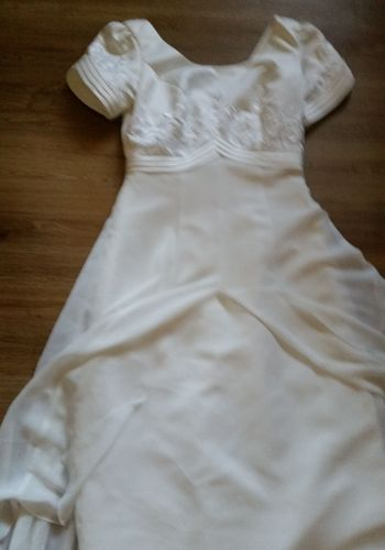 Second Hand Brautkleid | Gr. 36