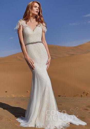 Brautkleid   CocoMelody   Meerjungfrau