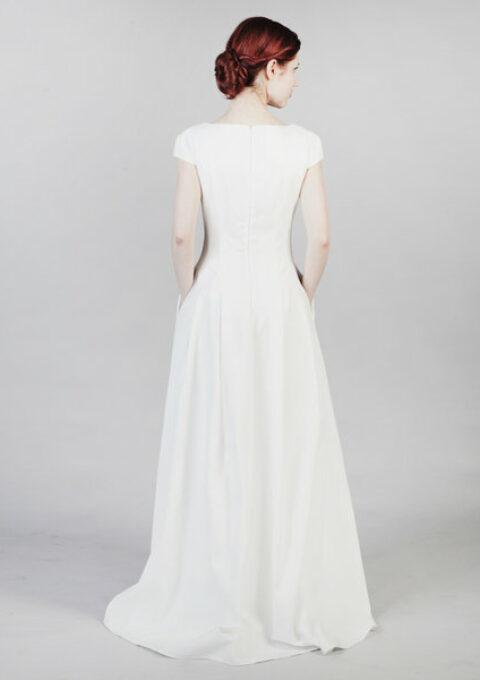 Brautkleid | A-Linie | Prinzessin