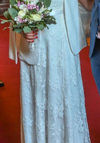 Second Hand Brautkleid | IVY & OAK bridal | A-Linie | Gr. 36