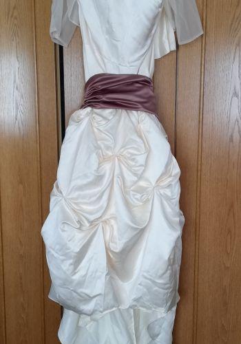 Second Hand Brautkleid | Gr. 42