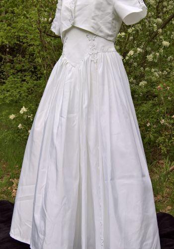 Second Hand Brautkleid | Lohrengel | Prinzessin | Gr. 38