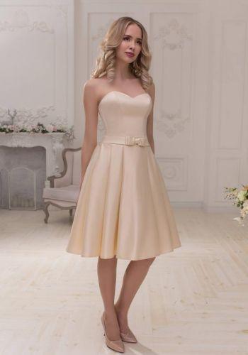 Brautkleid | PurPassionBridal | Standesamt, A-Linie