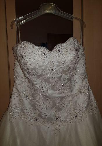 Second Hand Brautkleid | Gr. 48
