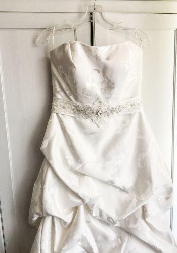 Second Hand Brautkleid | Lilly | Gr. 38