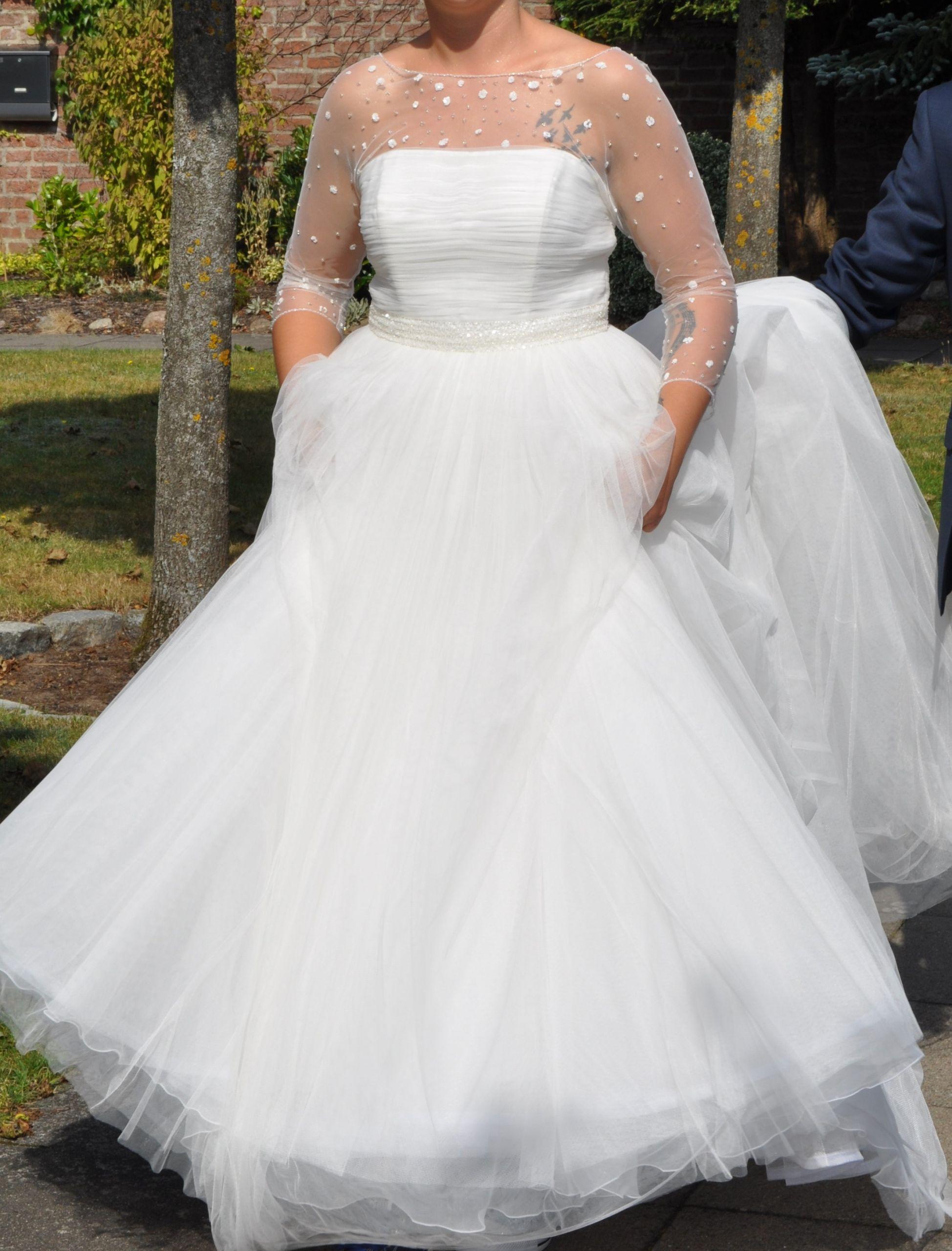 Second Hand Brautkleider Verkaufen