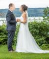 Second Hand Brautkleid | AnnAngelex | A-Linie | Gr. 40