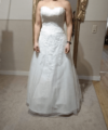 Second Hand Brautkleid | Ladybird | A-Linie | Gr. 40