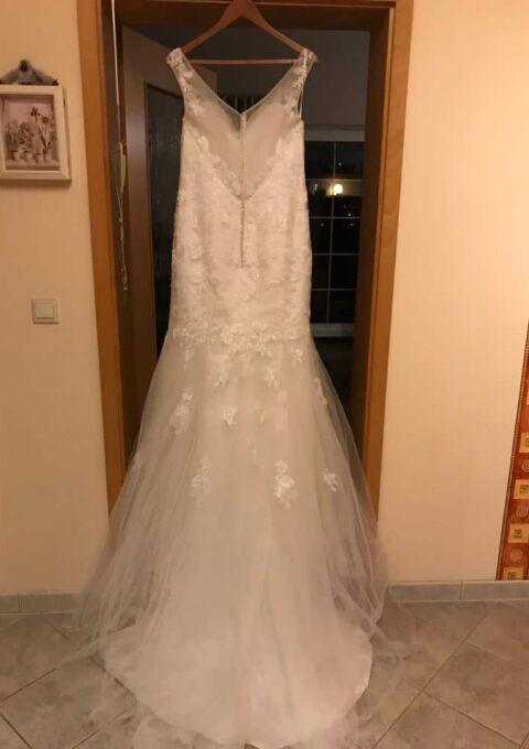 Second Hand Brautkleid | Weise Fashion | Meerjungfrau | Gr. 42