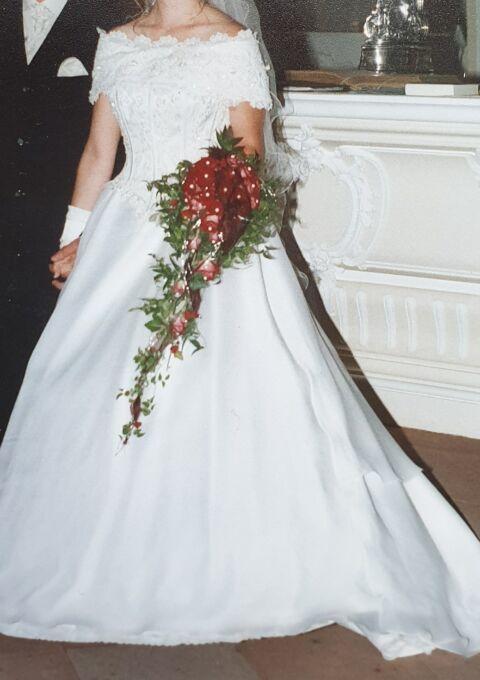 Second Hand Brautkleid | Nora | Prinzessin | Gr. 36