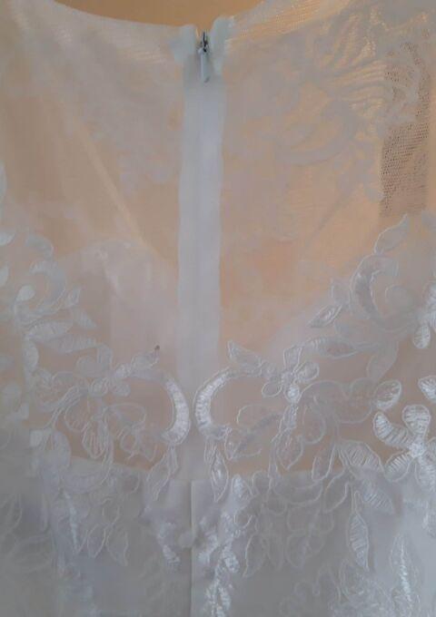 Second Hand Brautkleid | Alice'Désir | A-Linie | Gr. 50