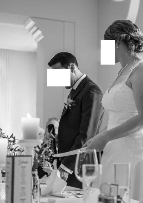 Second Hand Brautkleid | Weise Fashion | A-Linie