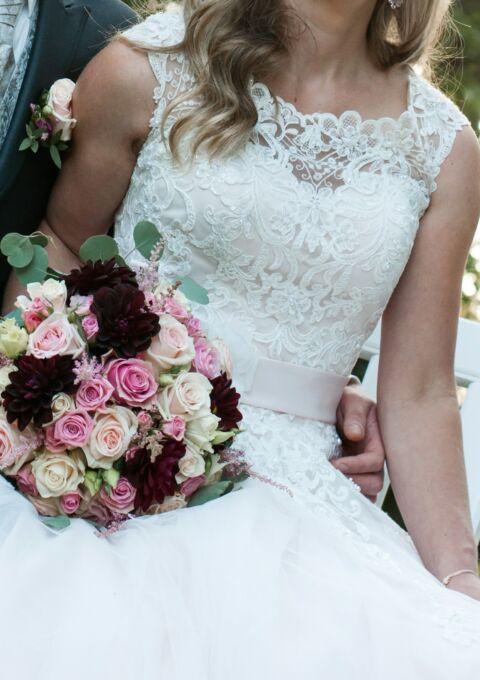 Second Hand Brautkleid | Ladybird | A-Linie | Gr. Sonstige | Leona