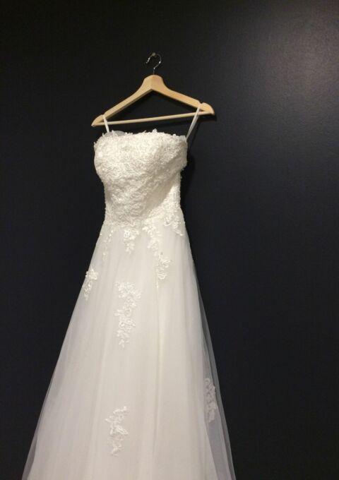 Second Hand Brautkleid | Lia | A-Linie | Gr. 34