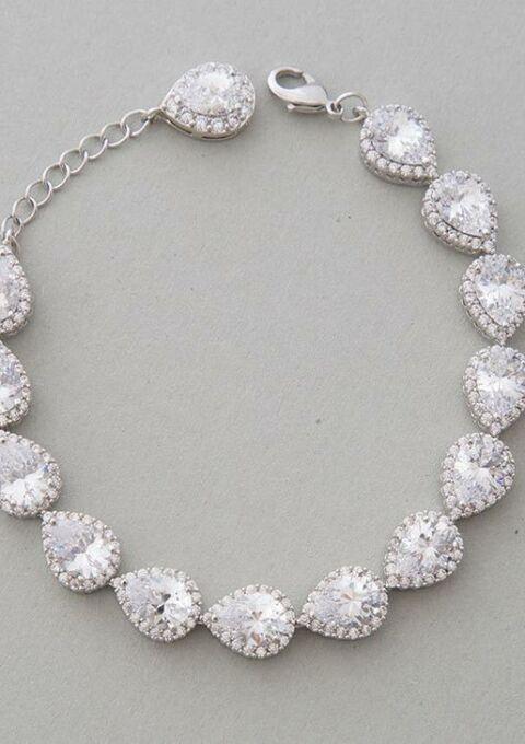 Brautschmuck | Aurora Boutique Bijoux | Angelina | Haarschmuck