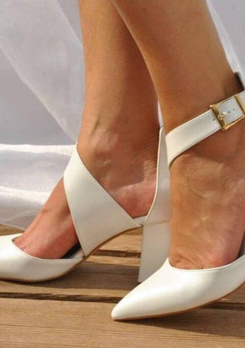 Brautschuh | Pelino Sandals | Pumps