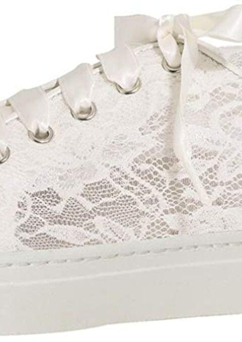Brautschuh | Fiarruci | Nelli | Sneakers