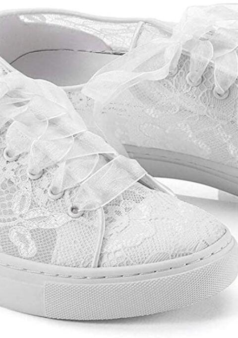 Brautschuh | G. Westerleigh | Nadine | Sneakers