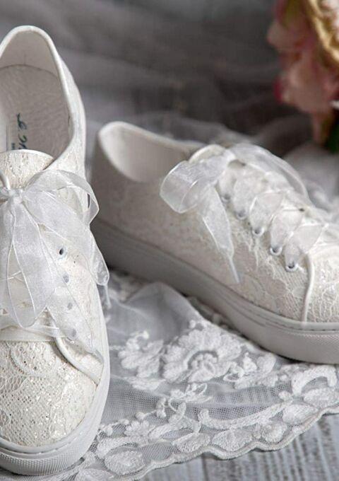 Brautschuh | G. Westerleigh | Nicki | Sneakers
