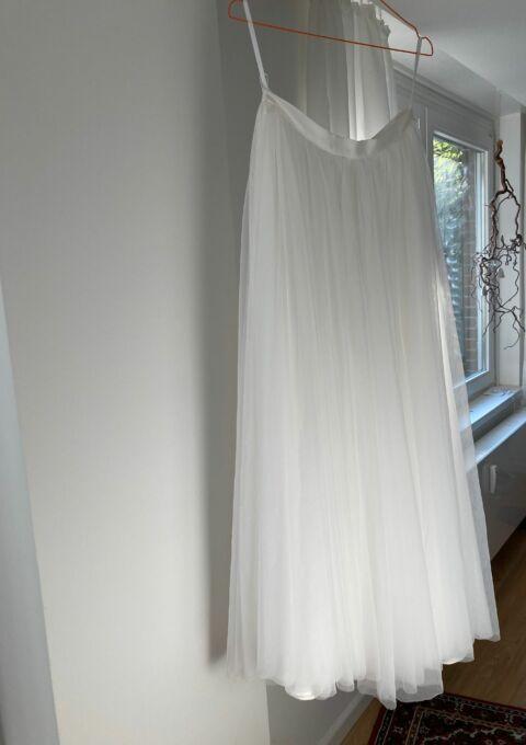 Second Hand Brautkleid | Noni | A-Linie | Gr. 36