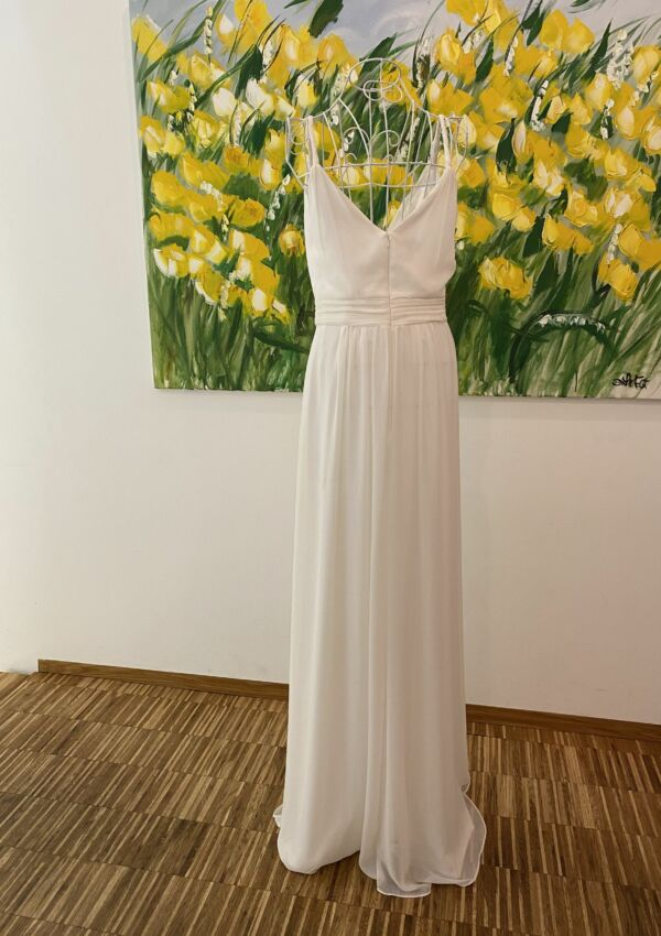 Second Hand Brautkleid | STAR NIGHT | A-Linie | Gr. 36