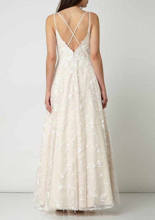 Brautkleid | Luxuar Magic Bride | Boho, A-Linie