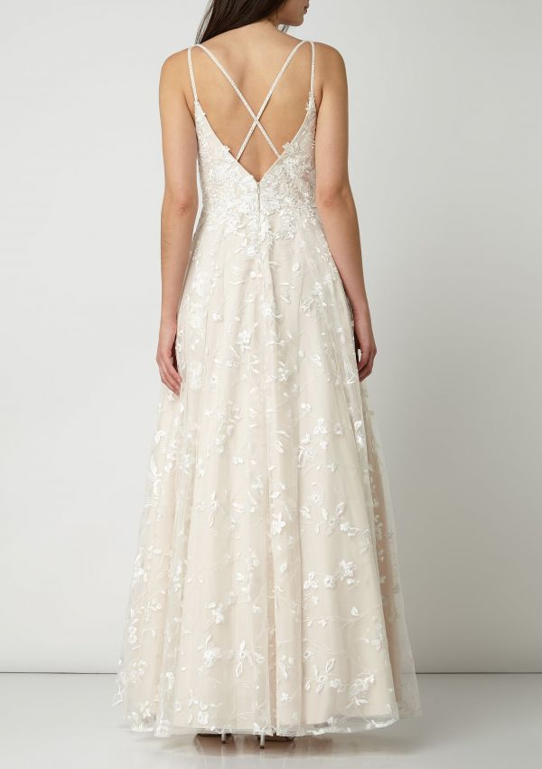 Brautkleid   Luxuar Magic Bride   Boho, A-Linie