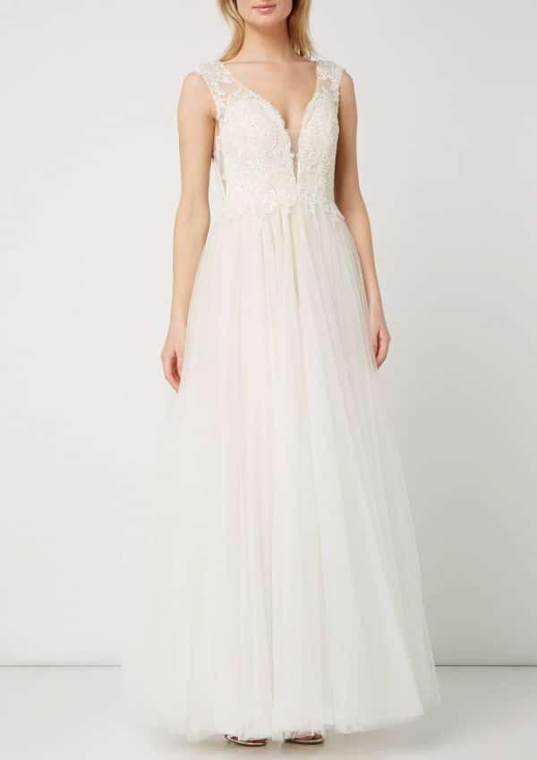 Brautkleid | Luxuar Magic Bride | A-Linie
