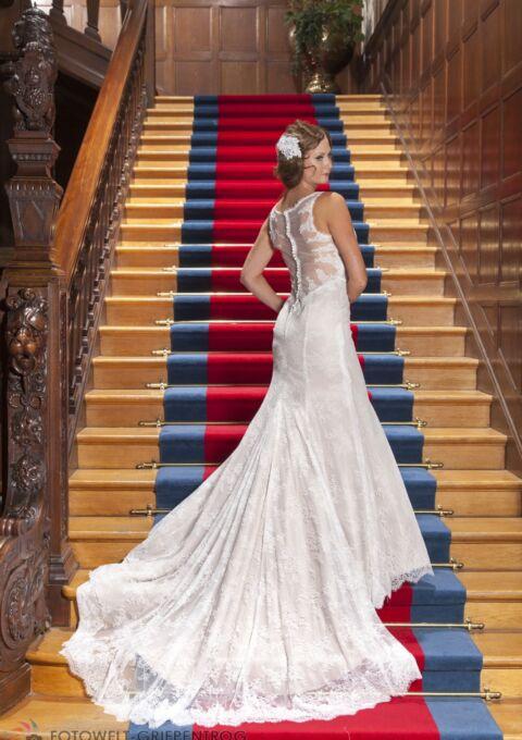 Brautkleid | Semiha Bähr Couture | Angi237 | Fit and Flare