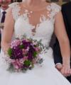 Second Hand Brautkleid | Demetrios / The Sposa Group | A-Linie | Gr. 38