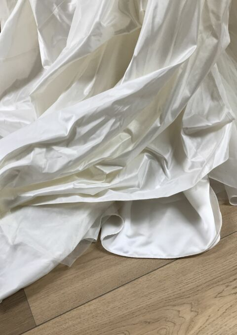 Second Hand Brautkleid | Rembo Styling | A-Linie | Gr. 38