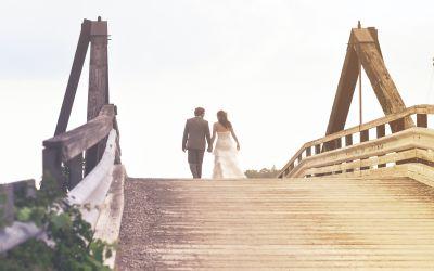 Hochzeitstrends für 2021 (Teil 2)