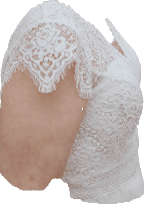 Second Hand Brautkleid   Bianco Evento   Bianco Evento   A-Linie   Gr. 44   Maßgeschneidert
