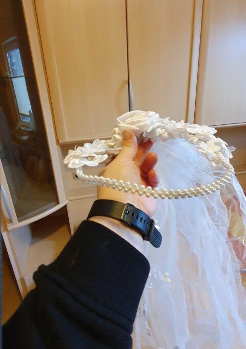 Second Hand Brautkleid | A-Linie | Gr. 42