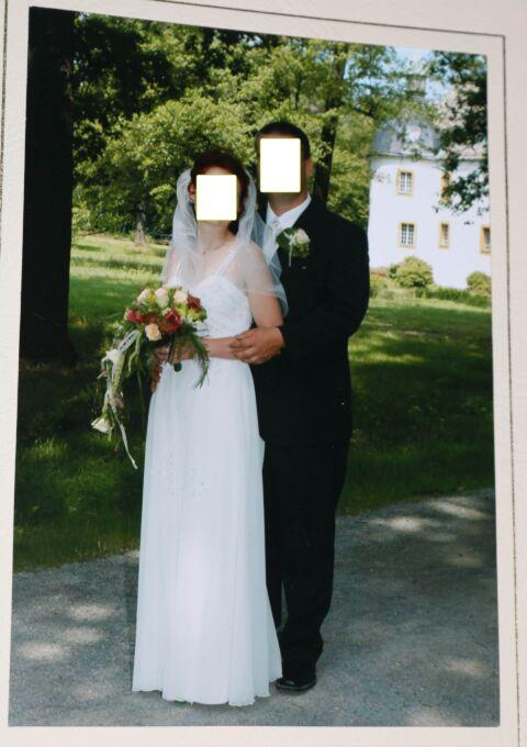 Second Hand Brautkleid | Düzey Mode | Sonstiges | Gr. 36